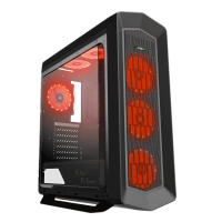 GameMax Asgard ECO G516-Red